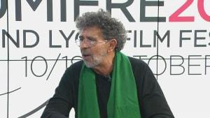 Masterclass mit Filmkomponist Gabriel Yared