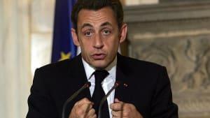 Neuer Vorwurf gegen Sarkozy wegen Wahlkampffinanzierung