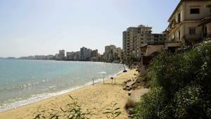 Zypern: Geteiltes Land, alte Wunden