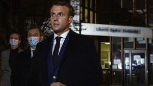 """Ermittlungen nach Enthauptung bei Paris: """"Dieser Kampf ist unser Kampf"""""""