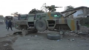 """Berg-Karabach: """"Aserbaidschan bereitet sich definitiv auf etwas vor"""""""
