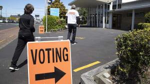 Parlamentswahl: Historischer Sieg für Jacinda Ardern