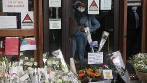 Lehrermord aus islamistischen Beweggründen: Weitere Festnahmen
