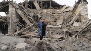 Bergkarabach: Drei Wochen Krieg und kein Ende in Sicht