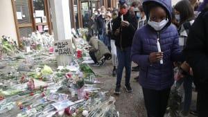 Staatsanwalt: Angreifer ist Russe tschetschenischer Herkunft