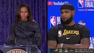 Celebrities like LeBron James, Lady Gaga push for high voter turnout