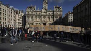 Frankreich: Tausende trauern um enthaupteten Lehrer