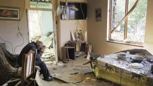 Bergkarabach: Wer hat die Waffenruhe verletzt?