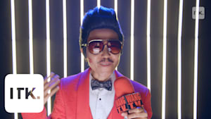 Meet Wang Newton, one of very few Asian drag kings in the world
