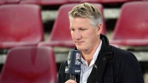 Bastian Schweinsteiger erneuert Kritik an Jogi Löw