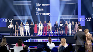 "Auf wichtiger Mission: Plus-Size-Bloggerin Julia Kremer will ""Miss Germany"" werden"