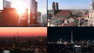 Deutschland-Wetter: 5-Tage-Trend - Es wird nochmal wärmer