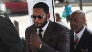 R. Kelly im Gefängnis angegriffen: Schauten die Wärter weg?
