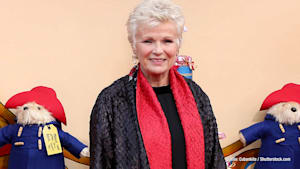 """Harry Potter""-Star Julie Walters beendet ihre Karrieren"