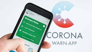 Corona-Warn-App: Diese beiden Funktionen sind neu
