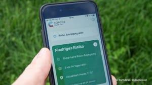Corona-Warn-App: Neue & wichtige Funktionen kommen