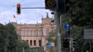 Neue Regeln in Bayern - Ausweitung der Maskenpflicht