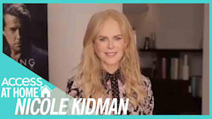 Nicole Kidman's Secret To Long-Lasting Marriage With Keith Urban: 'Never Take It For Granted'