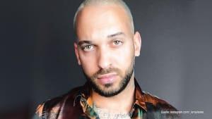 """Berlin - Tag & Nacht"": Leroy Leone Opfer homophober Gewalt"