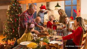 Wegen Coronavirus: Können wir Weihnachten überhaupt feiern?