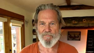 Jeff Bridges: Der 'Dude' hat Krebs