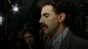 Sacha Baron Cohen: Fünf Tage nichts als Borat