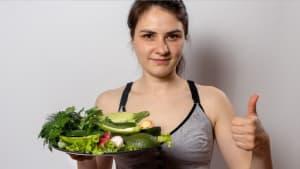 Wenig Kohlenhydrate: Diese sechs Snacks helfen beim Abnehmen