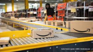 Corona-Gefahr durch Amazon? Angestellte beschweren sich