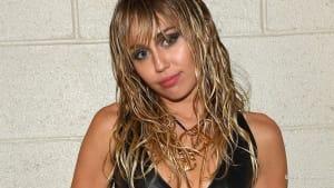 Miley Cyrus wurde von einem UFO verfolgt