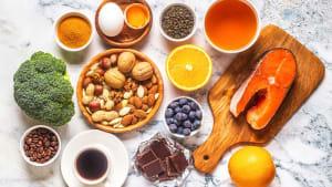 Anti-Aging: Diese Lebensmittel sind wahre Schönmacher