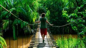 Covid-19: Traumreiseziel öffnet Grenzen für Touristen aus aller Welt