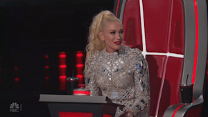 Twitter calls out Gwen Stefani's subtle shade at ex-husband on 'The Voice'
