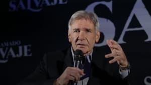 """Harrison Ford an Politiker: """"Hört auf, über das Klima zu streiten"""""""