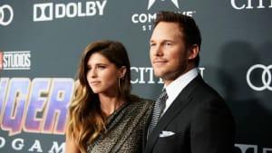 Chris Pratt: Wer nicht nett zu ihm ist, bekommt es mit seiner Frau zu tun