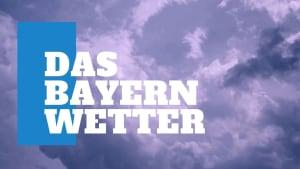 Das Bayern-Wetter: Kommt der goldene Oktober doch noch?