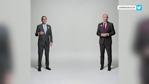 Candidates for governor in Utah stress unity in new video ad