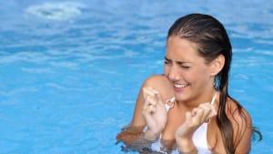 Kaltwasserschwimmen schützt möglicherweise vor Demenz
