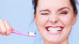 Pandemie-Schutz: Mit der Zahnbürste gegen das Covid-Risiko?