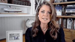Kathy Ireland on how the fashion industry is becoming more inclusive