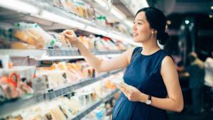 Immungeschwächte und Schwangere sollten von diesem Lidl-Käse die Finger lassen!