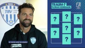 """""""Traum7: Das sind die besten Handballspieler aller Zeiten für Florian Kehrmann (TBV Lemgo Lippe)"""