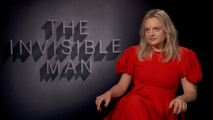 The thriller 'The Invisible Man' explores the terror of domestic violence