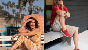 Bequem und nachhaltig: Gwyneth Paltrow setzt Sneaker-Trend in Hollywood