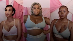 Savage X Fenty: Rihanna zeigt schwarze Brustkrebs-Überlebende