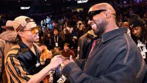 Kanye West for President: Rapper zahlt Wahlkampfmillionen aus eigener Tasche