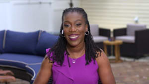 This 'budgetnista' makes it her mission to help others tackle their finances