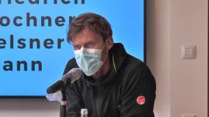 Bob-Star Johannes Lochner meidet vorerst seine Heimat Berchtesgaden