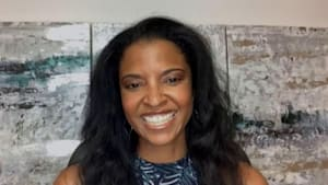 Renée Elise Goldsberry talks about her character in 'Fast & Furious Spy Racers'
