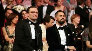 Auch Jens Spahns Ehemann mit Coronavirus angesteckt