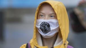 Greta Thunberg wird Chefredakteurin von Dagens Nyheter